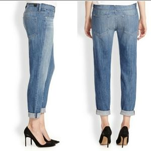 Vince - Mason Relaxed Jean's Size 28